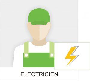 Offre emploi Électricien câbleur