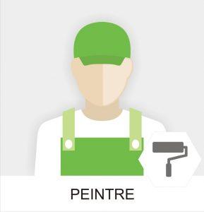 Offre emploi peintre coefficient 210-230