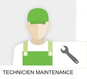 Offre emploi technicien de maintenance