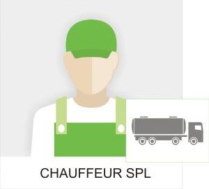 Chauffeur SPL